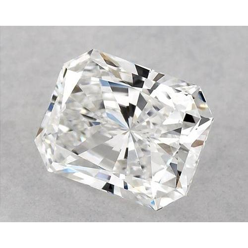 4 Carats Radiant Diamond Loose D Vvs1 Very Good Cut Diamond