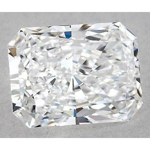 4 Carats Radiant Diamond Loose G Vvs1 Very Good Cut Diamond