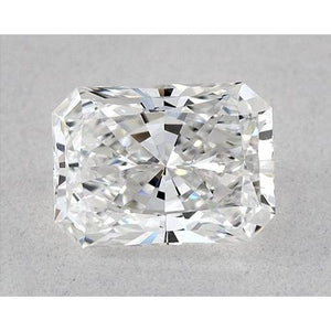 4.25 Carats Radiant Diamond Loose D Vvs1 Very Good Cut Diamond