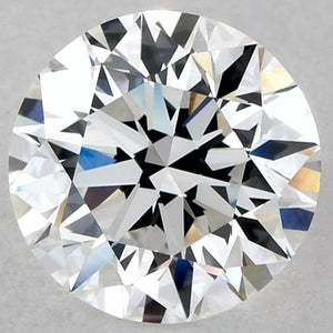 4.25 Carats Round Diamond D Vvs2 Excellent Cut Loose Diamond