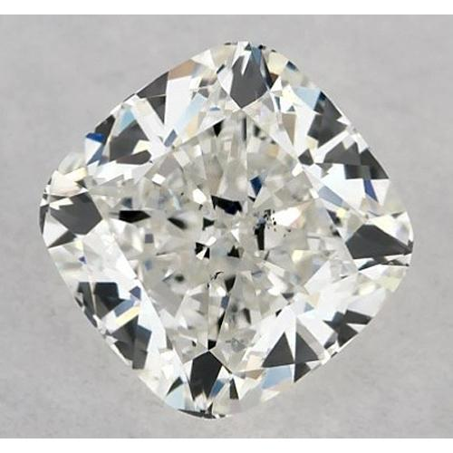 4.5 Carats Cushion Diamond Loose F Vvs1 Excellent Cut Diamond