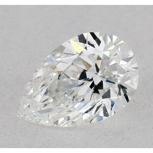 4.5 Carats Pear Diamond Loose D Vs1 Very Good Cut Diamond