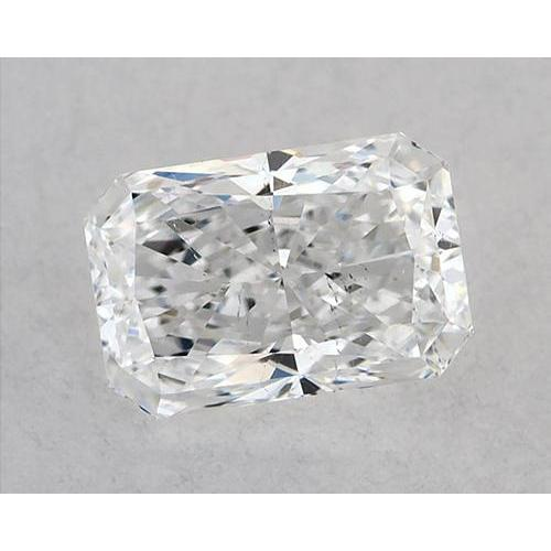 4.5 Carats Radiant Diamond Loose D Vvs1 Very Good Cut Diamond
