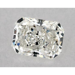 4.5 Carats Radiant Diamond Loose E Vvs1 Very Good Cut Diamond
