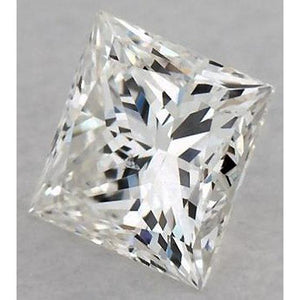 4.75 Carats Princess Diamond Loose F Vs2 Excellent Cut Diamond