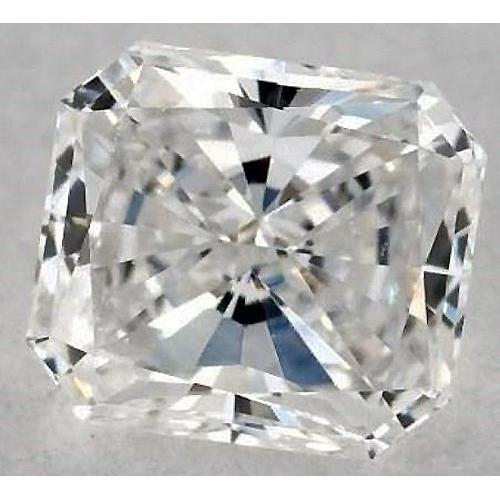 4.75 Carats Radiant Diamond Loose G Vvs2 Very Good Cut Diamond