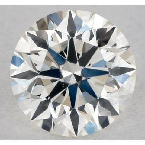 4.75 Carats Round Diamond K Vs1 Excellent Cut Loose Diamond