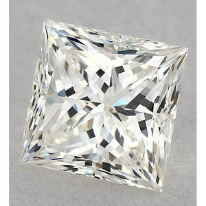 5 Carats Princess Diamond Loose D Vs2 Excellent Cut Diamond