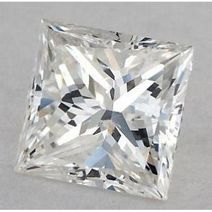 5 Carats Princess Diamond Loose E Vs2 Excellent Cut Diamond