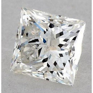 5 Carats Princess Diamond Loose G Vs2 Excellent Cut Diamond