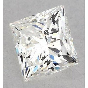 5 Carats Princess Diamond Loose G Vvs2 Excellent Cut Diamond
