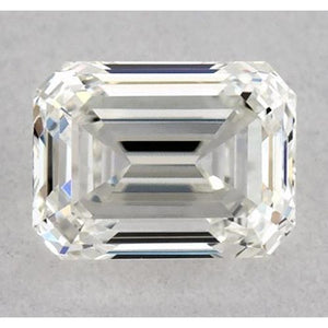 5.5 Carats Emerald Diamond Loose D Vvs1 Very Good Cut Diamond