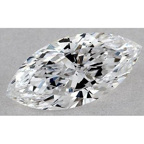 5.5 Carats Marquise Diamond Loose F Vs1 Very Good Cut Diamond