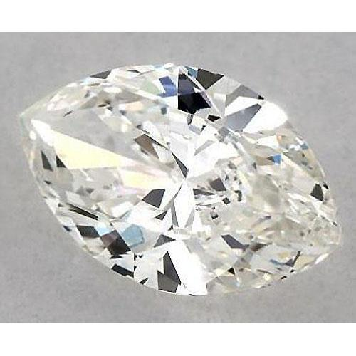 5.5 Carats Marquise Diamond Loose G Vs2 Very Good Cut Diamond