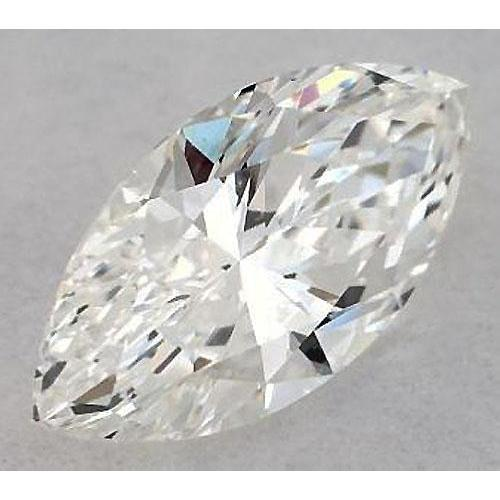 5.5 Carats Marquise Diamond Loose G Vvs1 Very Good Cut Diamond
