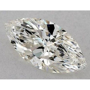 5.5 Carats Marquise Diamond Loose K Si1 Good Cut Diamond