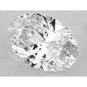 5.5 Carats Oval Diamond Loose E Vs2 Very Good Cut Diamond