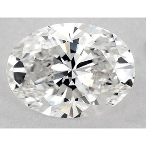 5.5 Carats Oval Diamond Loose F Vs2 Very Good Cut Diamond