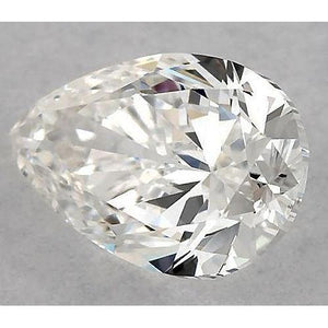 5.5 Carats Pear Diamond Loose D Vs1 Very Good Cut Diamond