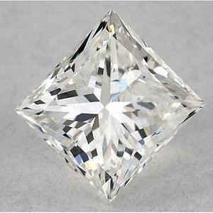 5.5 Carats Princess Diamond Loose D Vs1 Excellent Cut Diamond