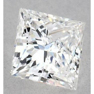 5.5 Carats Princess Diamond Loose D Vs2 Excellent Cut Diamond