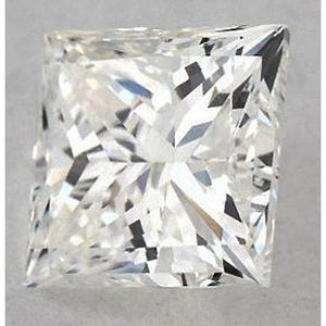 5.5 Carats Princess Diamond Loose D Vvs1 Excellent Cut Diamond