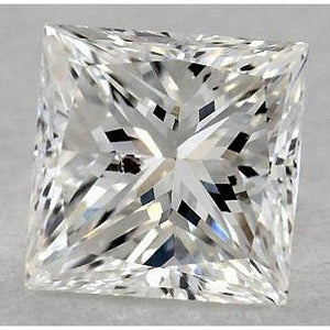 5.5 Carats Princess Diamond Loose E Vs2 Excellent Cut Diamond