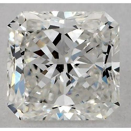 5.5 Carats Radiant Diamond Loose D Vvs2 Very Good Cut Diamond