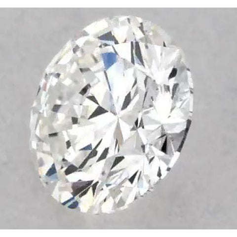 5.5 Carats Round Diamond F Vs2 Excellent Cut Loose Diamond