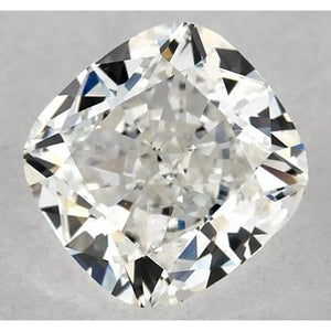 6 Carats Cushion Diamond Loose D Vvs1 Excellent Cut Diamond