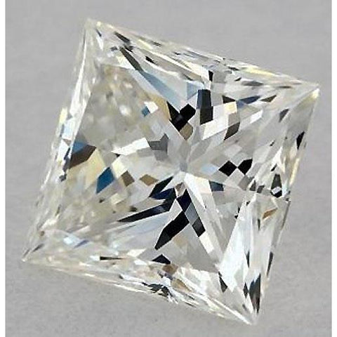 6 Carats Princess Diamond Loose D Vs2 Excellent Cut Diamond