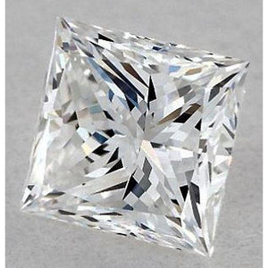 6 Carats Princess Diamond Loose E Vs1 Excellent Cut Diamond