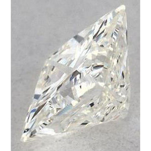 6 Carats Princess Diamond Loose E Vvs1 Excellent Cut Diamond