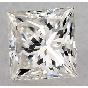 6 Carats Princess Diamond Loose F Vs1 Excellent Cut Diamond