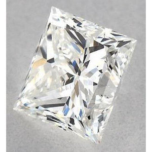 6 Carats Princess Diamond Loose G Vvs1 Excellent Cut Diamond
