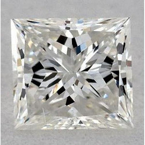 6 Carats Princess Diamond Loose J Vs2 Excellent Cut Diamond