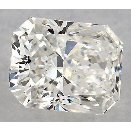 6 Carats Radiant Diamond Loose K Vs1 Very Good Cut Diamond