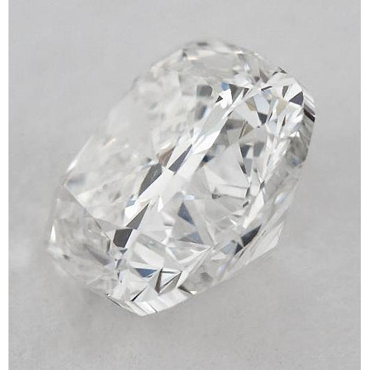 Diamond Sparkling Cushion Cut Loose Diamond G Vs2 1.65 Carats