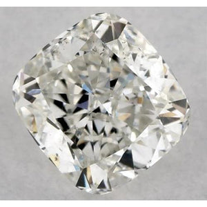 6.5 Carats Cushion Diamond Loose F Vvs2 Excellent Cut Diamond