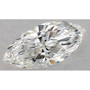 6.5 Carats Marquise Diamond Loose H Vvs2 Very Good Cut Diamond