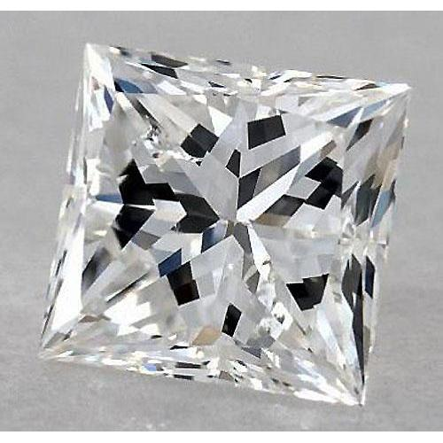 6.5 Carats Princess Diamond Loose F Vs2 Excellent Cut Diamond