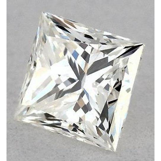 6.5 Carats Princess Diamond Loose J Vs1 Excellent Cut Diamond