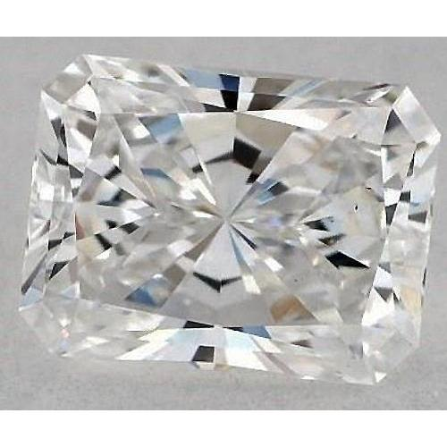 6.5 Carats Radiant Diamond Loose E Vvs1 Very Good Cut Diamond