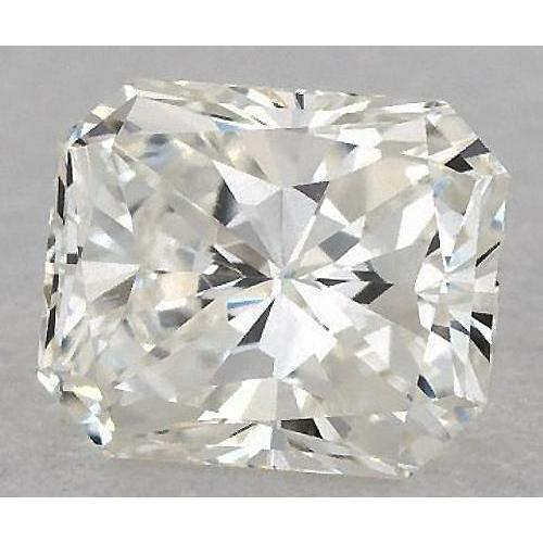 6.5 Carats Radiant Diamond Loose F Vs1 Very Good Cut Diamond