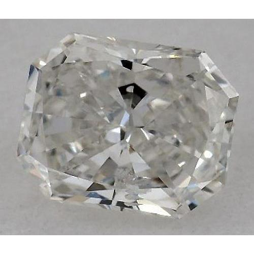 6.5 Carats Radiant Diamond Loose F Vs2 Very Good Cut Diamond
