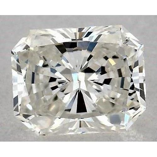 6.5 Carats Radiant Diamond Loose G Vs2 Very Good Cut Diamond