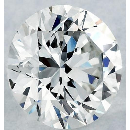 6.5 Carats Round Diamond G Vs2 Excellent Cut Loose Diamond