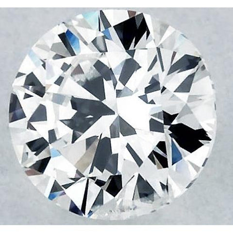 6.5 Carats Round Diamond H Vs2 Excellent Cut Loose Diamond