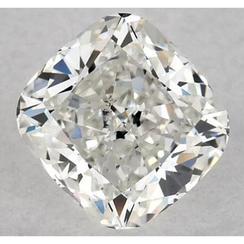 7 Carats Cushion Diamond Loose D Vs1 Excellent Cut Diamond