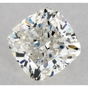 7 Carats Cushion Diamond Loose D Vvs2 Excellent Cut Diamond